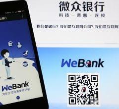 Webank rejoint le consortium blockchain chinois