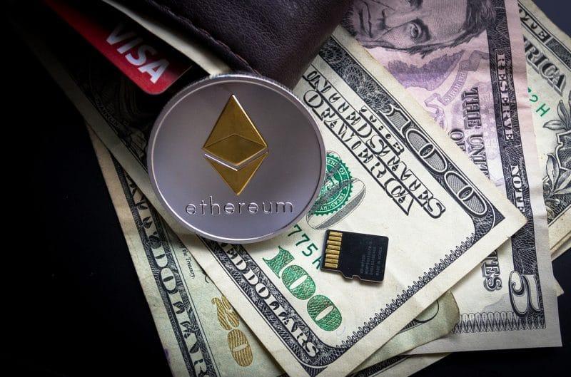 Comment acheter de l'Ethereum en espèce ?