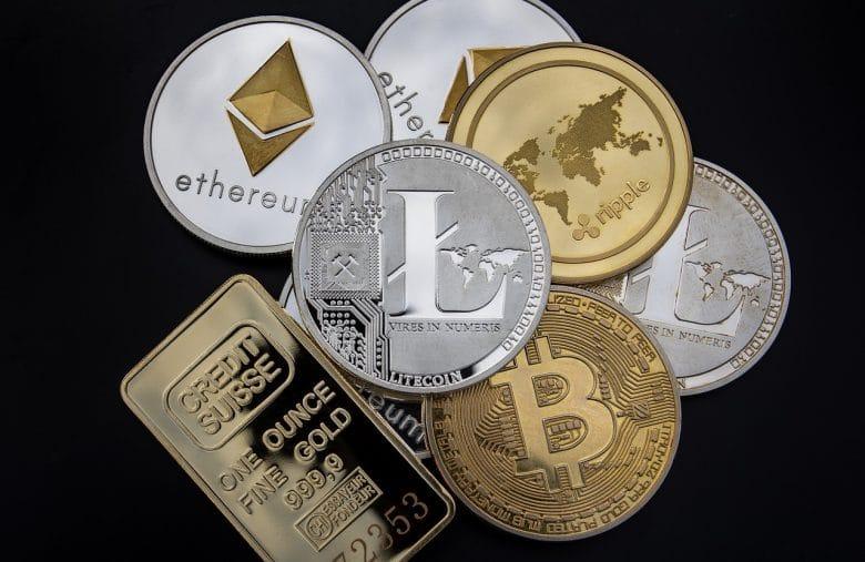 Pour faire des échanges sur KuCoin, commencez par importer vos cryptomonnaies