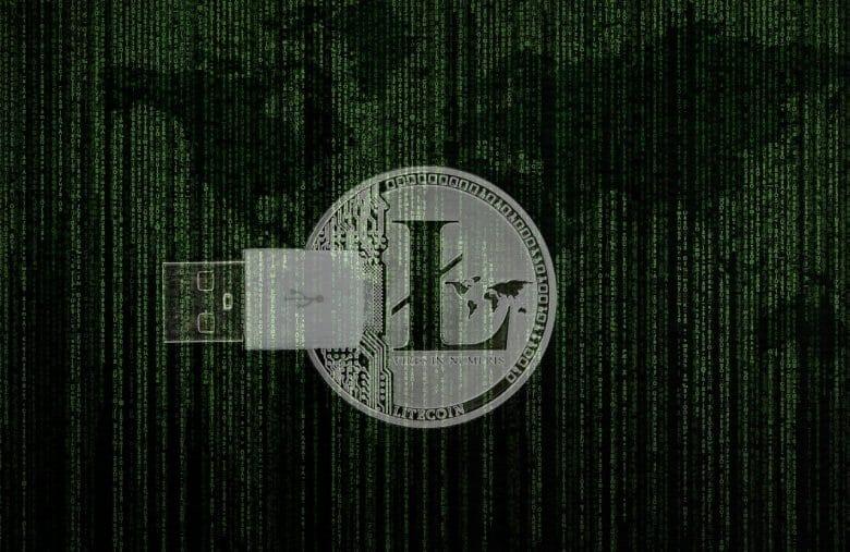 Le minage de la cryptomonnaie Litecoin