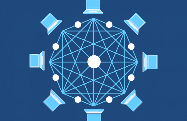 Image représentant un pool de mining comme Litecoin par exemple