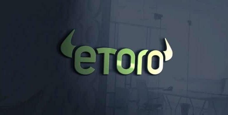 La plateforme eToro