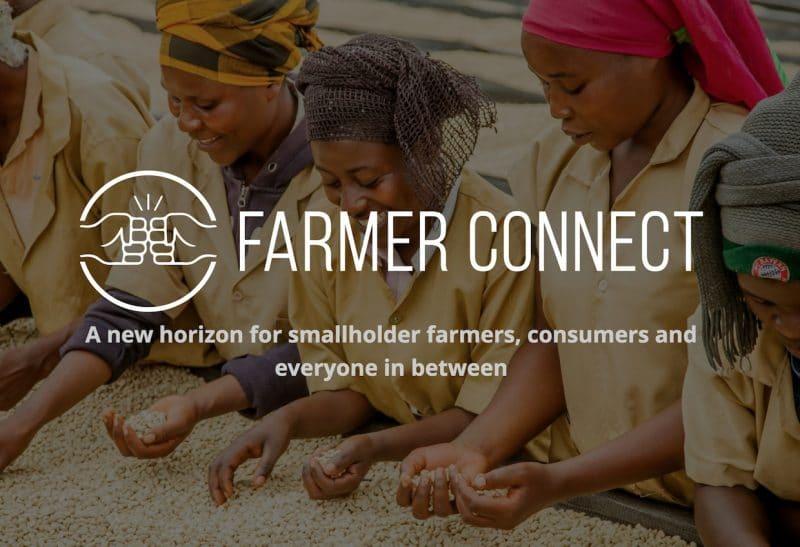 farmer connect se dope à la blockchain pour offrir plus d'informations à ses utilisateurs