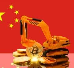 Minage de Bitcoin (BTC) : la Chine conforte son rôle ultra-dominant