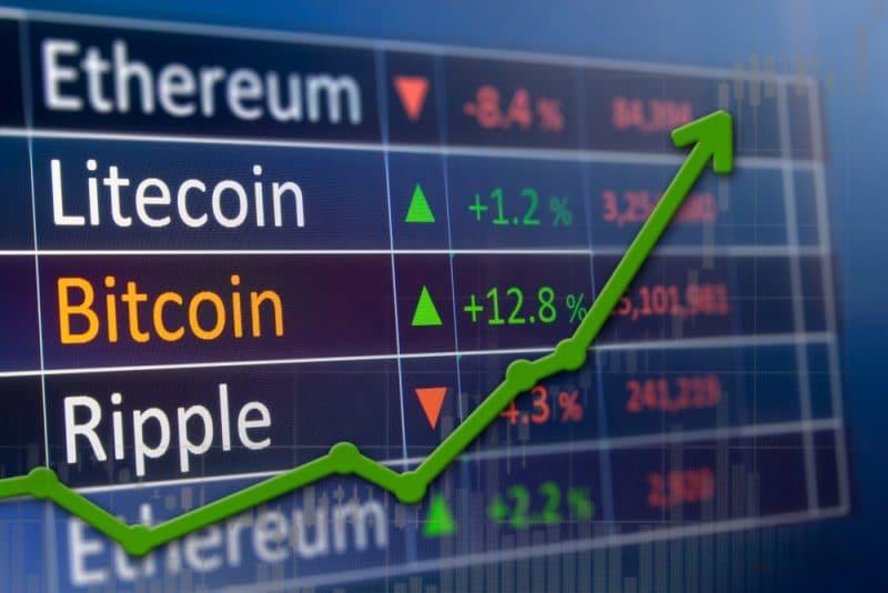 Le cap des 9000 dollars pourrait être atteint par le Bitcoin (BTC) en janvier
