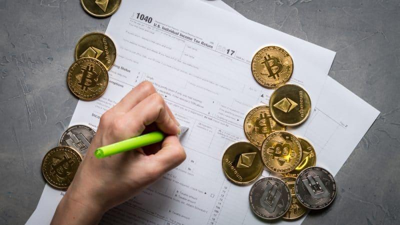 Le fisc sud-coérene applique une politique de taxation des revenus cryptos
