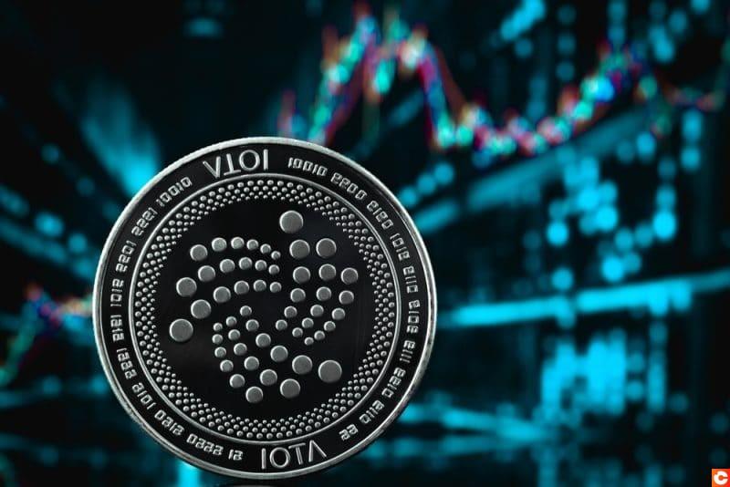 IOTA Bitcoin BTC