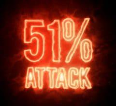 BTG (Bitcoin Gold) a subi les 22 et 23 janvier plusieurs attaques à 51%