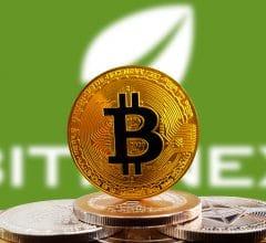 Une plainte en moins pour Bitfinex/Tether