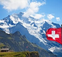 LAToken organise son sommet Blockchain à Davos en janvier 2020