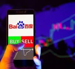 Xuperchain le projet blockchain du géant chinois Baidu