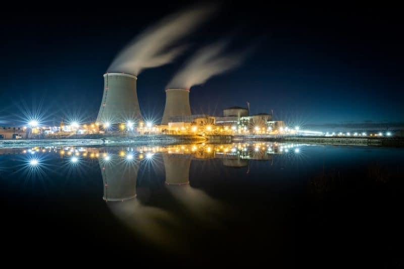 Le minage de Bitcoin en Russie passe à l'énergie nucléaire