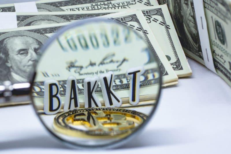 Mike Blandina, nouveau CEO de Bakkt, son parcours et son profil permettent d'anticiper les futures ambitions de Bakkt
