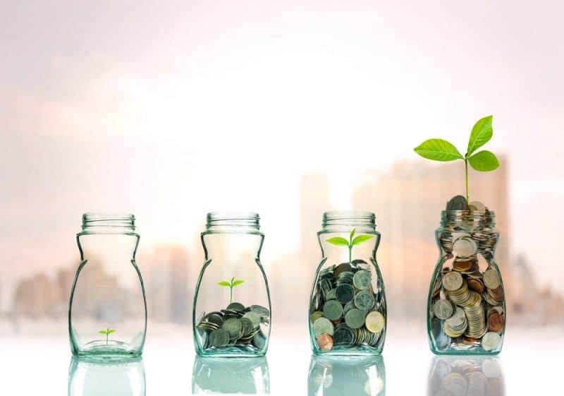 La Defi a rapporté 250% eb 2019, sur-performant Bitcoin et les autres investissements