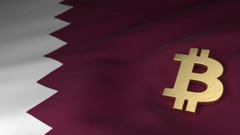 Crypto ety Bitcoin, encore moins les bienvenues qu'avant au Qatar
