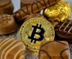 Pour la sortie d'Easy Wallet, Global POS organise un airdrop de 10 000 Bitcoins...en chocolat