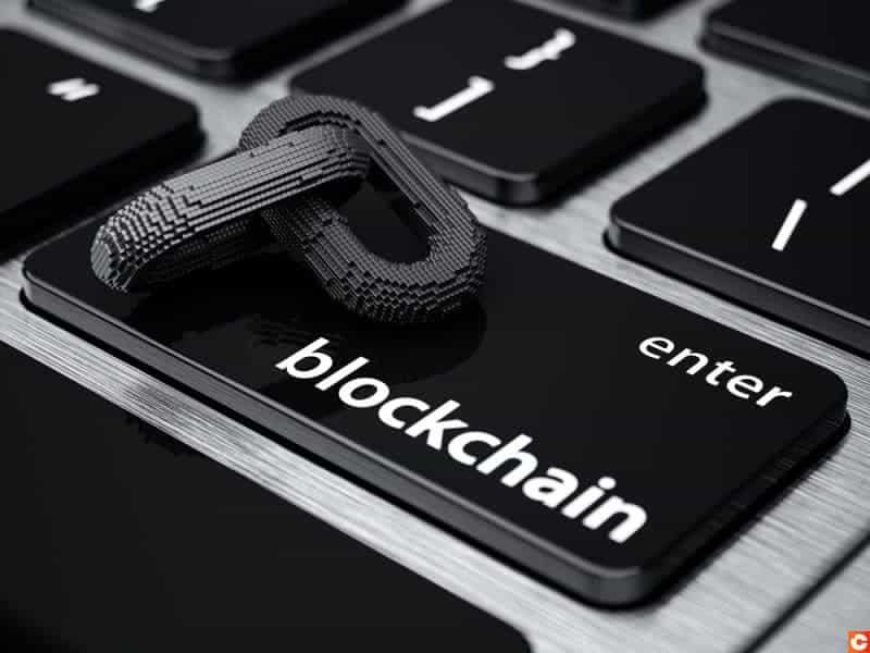 linkedin, blockchain, travail