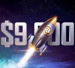Le cours de Bitcoin (BTC) le 29 janvier