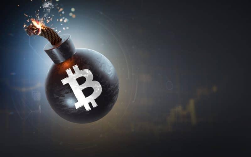 Le Bitcoin peut-il voir sa valeur croître de 14 000% ? C'est pourtant la condition sion qua non pour que John McAfee remporte son pari d'1 Bitcoin à 1 million de dollars en 2021