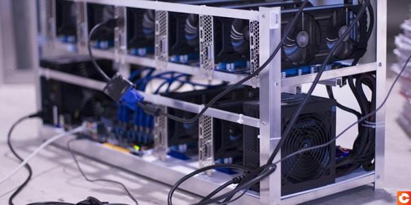 L'industrie de fabrication des machines de minage de Bitcoin en pleine restructuration