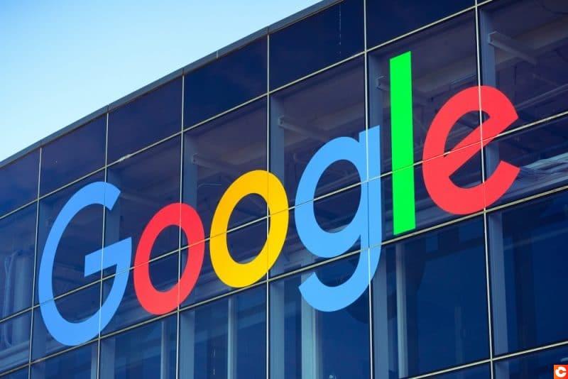 Google rentre dans la blockchain (et ça pourrait rapporter des milliards)