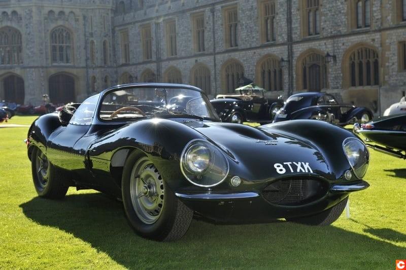 Merj et CurioInvest s'allient pour proposer pour 200 millions de dollars de voitures de luxe tokenisées