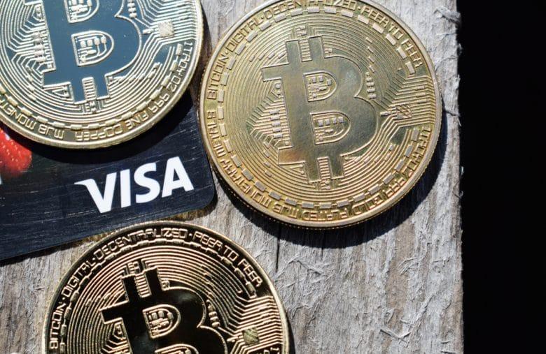 Bitcoin et VISA, la guerre du nombre de transactions