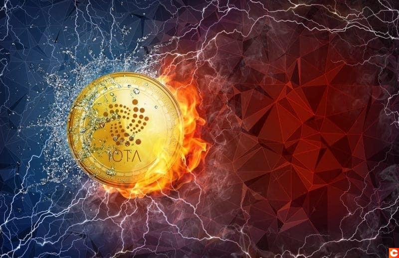 Grabuge Fondation IOTA