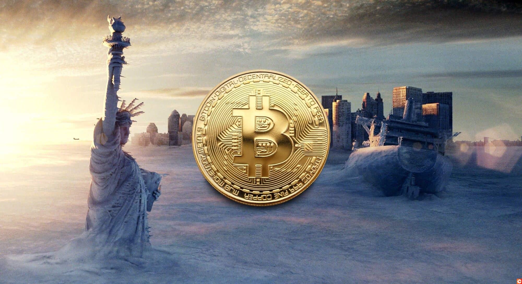 Bitcoin – Le Jour d'Après