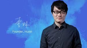 Leon Li, milliardaire du Bitcoin