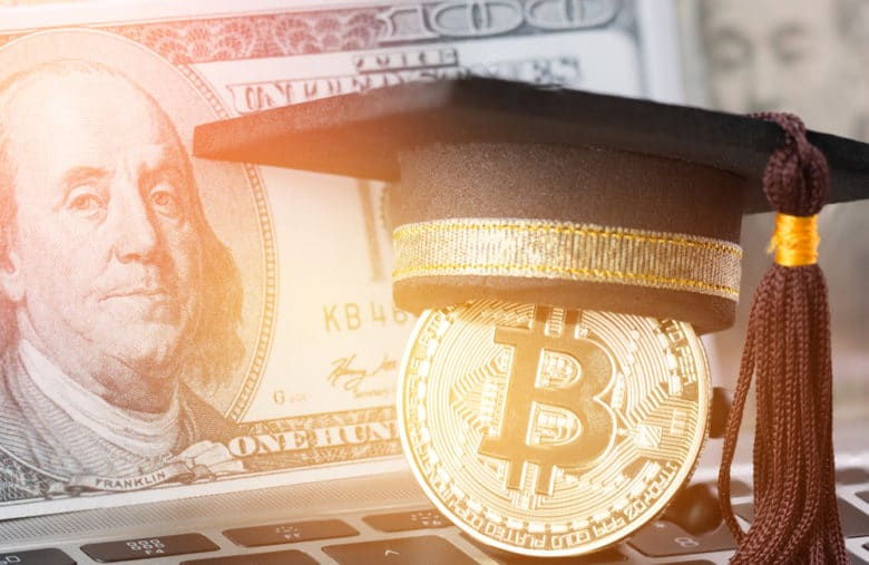 Bitcoin, much better student than the dollar for fair trade
