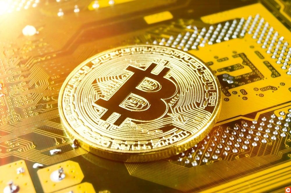 Bitcoin à 135 000 dollars