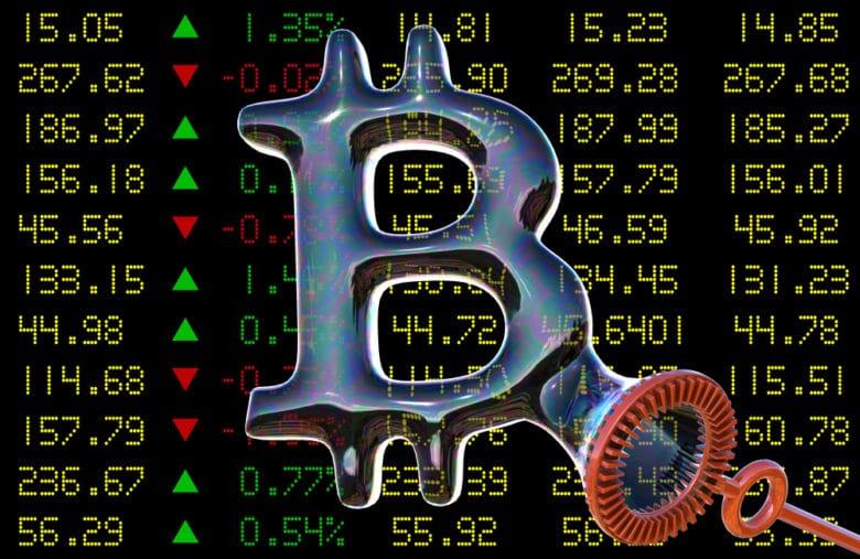 Bitcoin volatility: a blessing