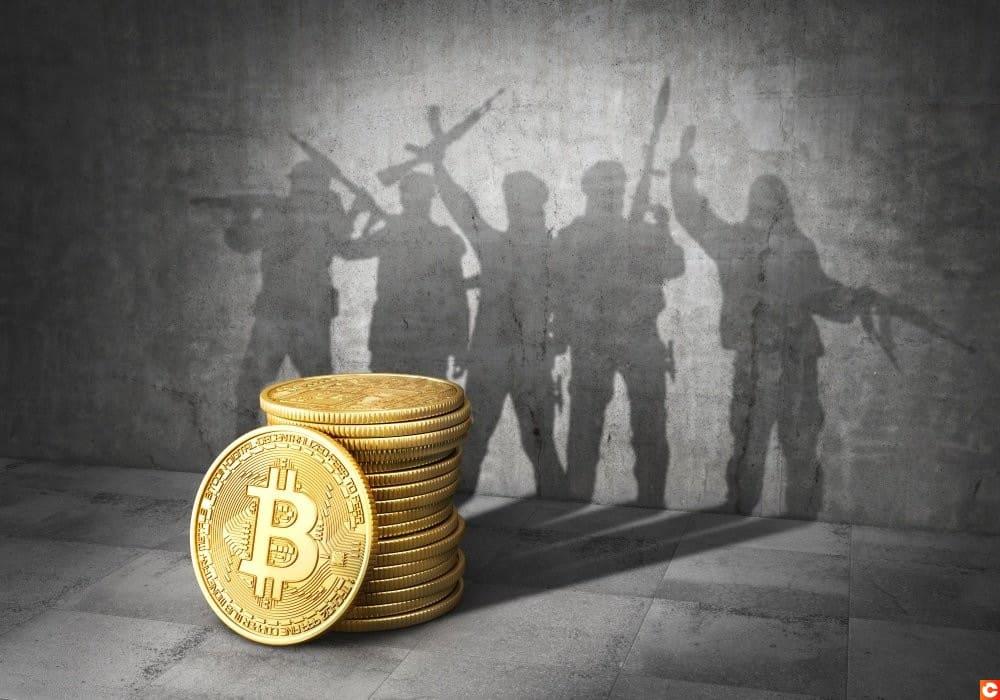 70 millions bitcoin conflit ukraine russie