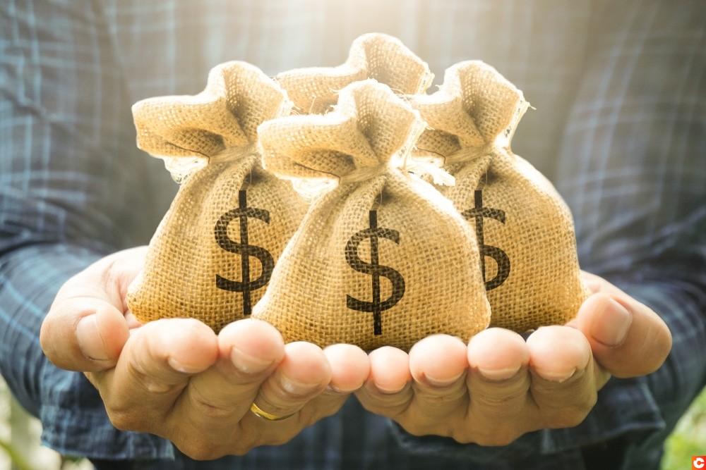 fondateur IOTA remboursera 2 millions hack