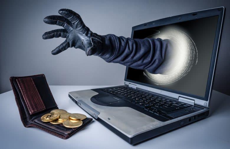 Le piratage de vos Bitcoin sera en partie votre faute