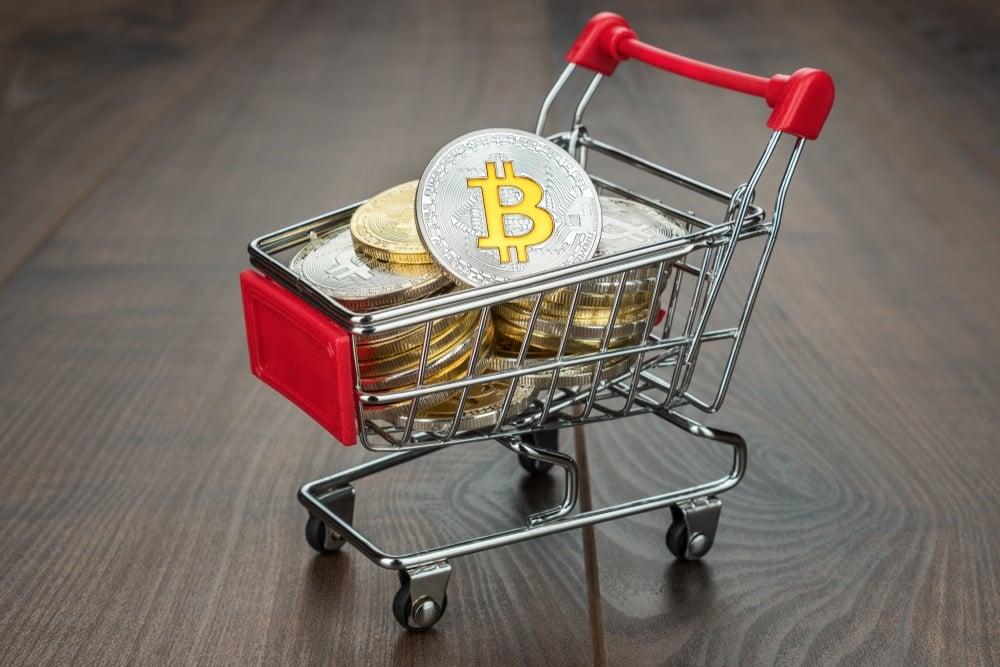 L'achat de mon premier Bitcoin, c'était chez Bitit ! voila pourquoi