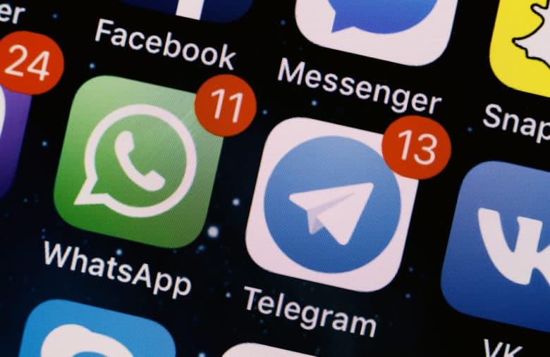 TheCoinTribune sur Telegram