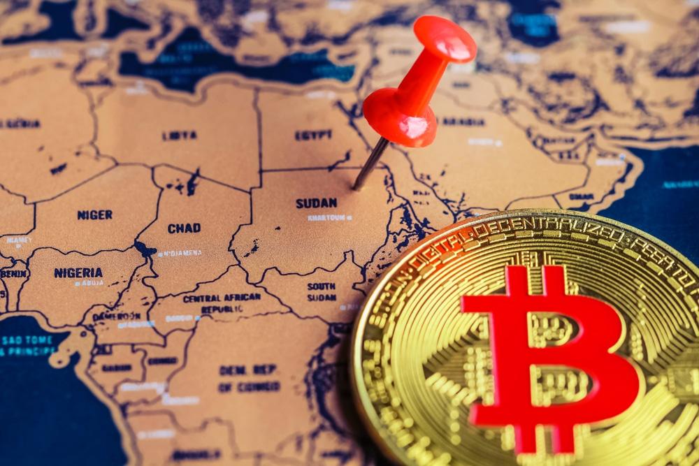 Pour l'ONU, l'Afrique sera le nouveau continent de Bitcoin et des  cryptomonnaies – TheCoinTribune