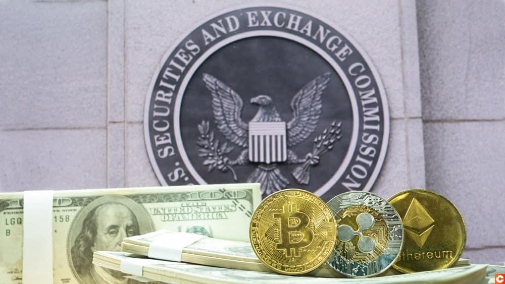 La SEC plus refuser ETF Bitcoin