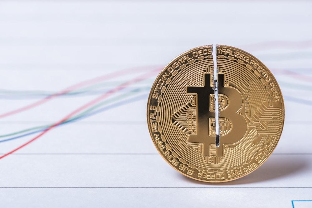 combien les bitcoins sont échangés en ce moment