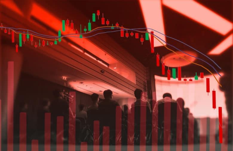 Le lendemain du krach de Bitcoin, l'heure des questions