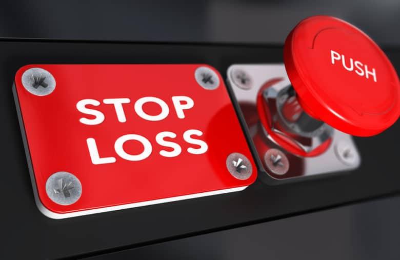Le stop Loss, arme secrète du trader de crypto