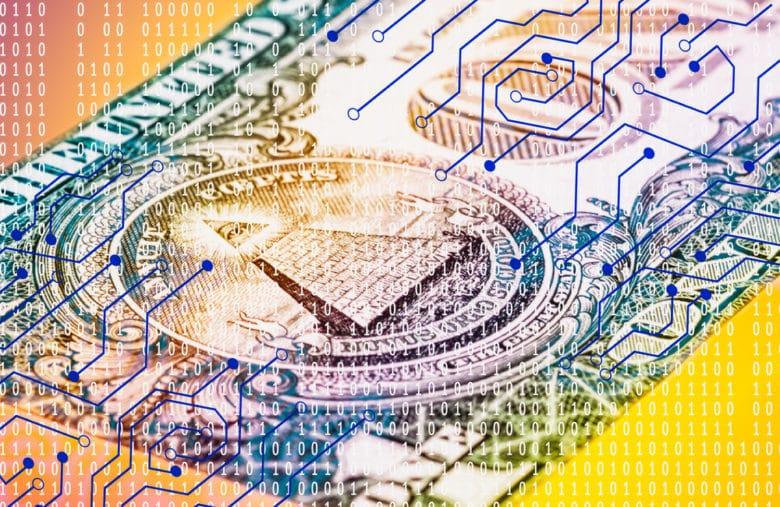 The digital dollar, pale imitation of Bitcoin