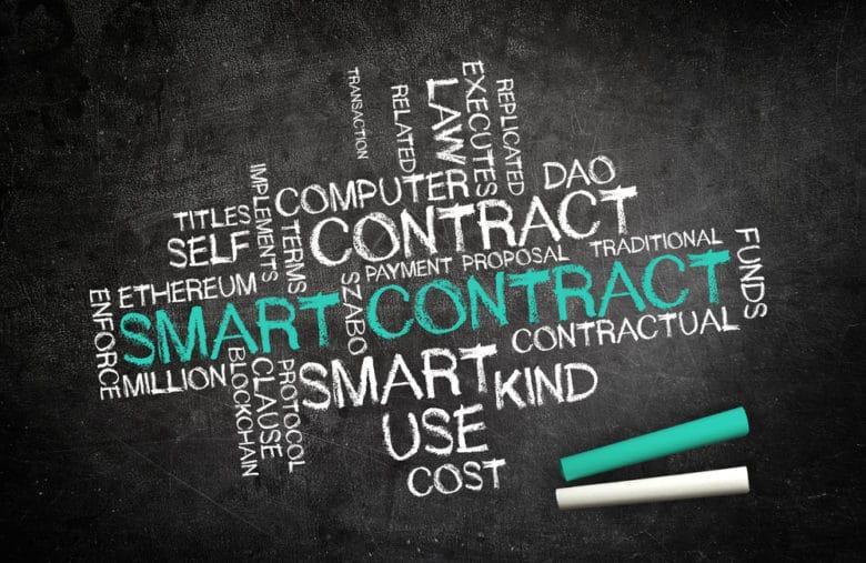 Les smart contract, formule magique des assurtechs