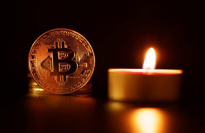 Bitcoin, a matter of faith too