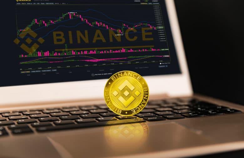Binance et le BNB