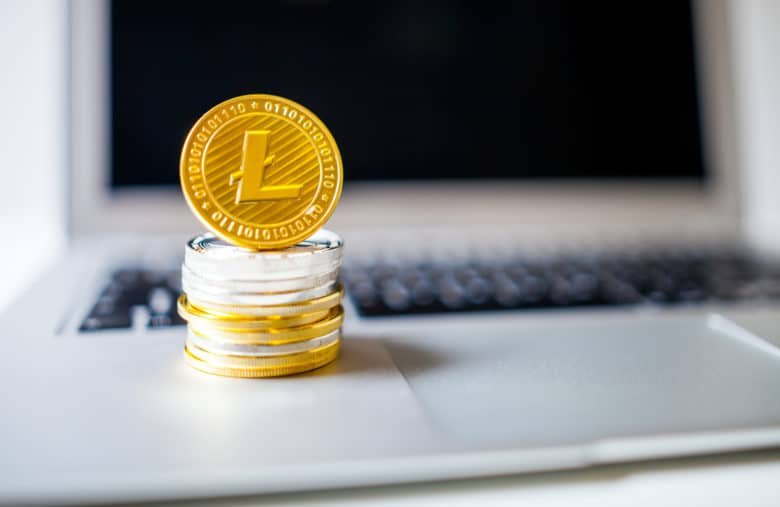 La place du Litecoin aujourd'hui