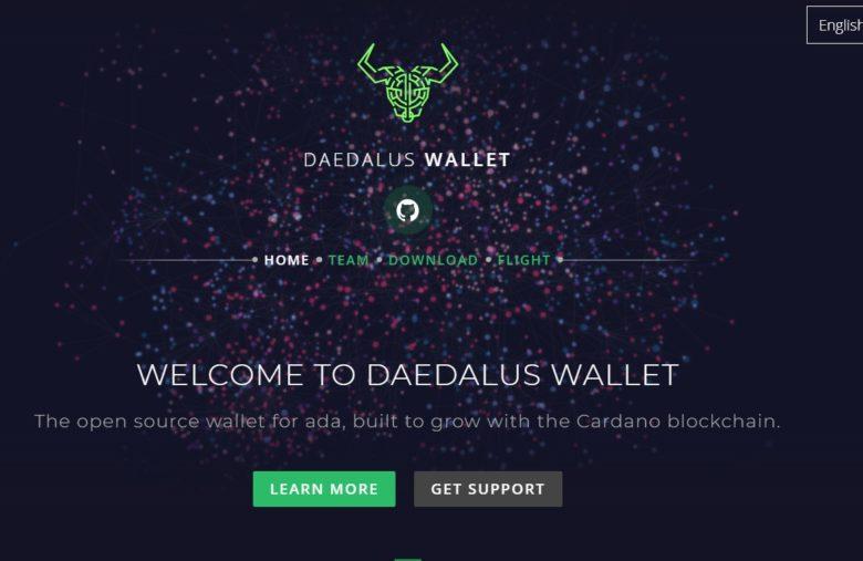 Daedalus, un wallet fiable pour cardano (ADA)