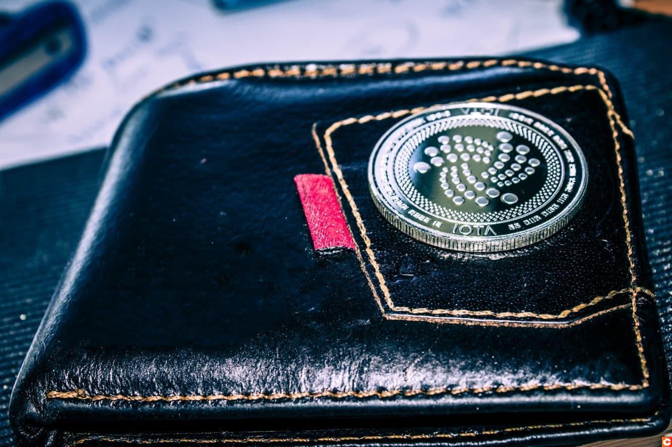 IOTA wallet